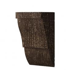Консоль для Архитектурного бурса 120*75 мм, Дуб Южный