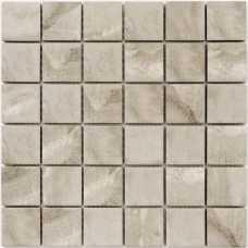 Мозаика Status Gray (керамогранит)