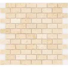 Мозаика из натурального камня Pietrine Botticino