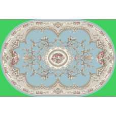 Ковер Версаль 2535b6о овал (1,5*3,0 м )