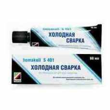 Клей Хомакол S 401 холодная сварка для линолеума