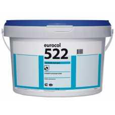 Клей для виниловых и ПВХ покрытий Forbo 522 (20 кг)