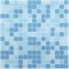 Мозаика стеклянная Sabbia Onda (на бумажной основе)
