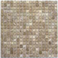 Мозаика из натурального камня Madrid 15 slim (Pol)