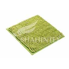 Коврик д/в Shahintex Multimakaron 33*33 зеленый
