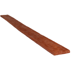 Доска рустик фасадная 140*20мм Рябина, длина 2м