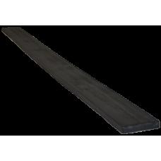 Доска модерн фасадная 140*20мм Венге, длина 2м