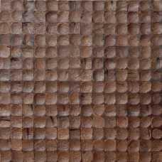 Мозаика кокосовая Cosca Эспрессо интерно