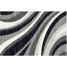 Ковер Merinos Silver d234 gray 1,00*2,00