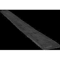 Доска рустик фасадная 140*20мм Венге, длина 2м