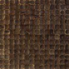 Мозаика кокосовая Cosca Шоколад интерно