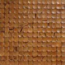 Мозаика кокосовая Cosca Карамель интерно
