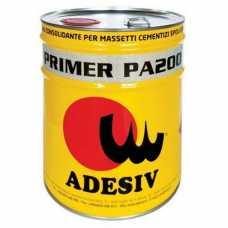 Грунтовка для фанеры, стяжек Adesiv Primer PA 200 (10 л)