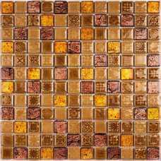 Мозаика керамическая Morocco Gold