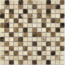 Мозаика из натурального камня Turin-20