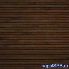Бамбуковое полотно Дизайн,14 м. Венге, 4 мм
