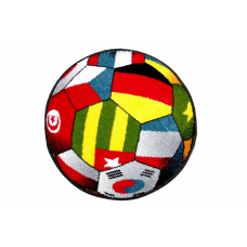 Ковер Mango (11110-180) 0,67*0,67 круг