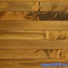 Бамбуковое полотно Дизайн 2,75 м. Бронзовая черепаха, 20 мм