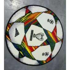 Ковер Kolibri 11109 круг 190 (0,67*0,67 м)