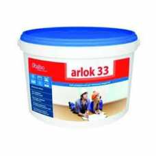 Клей для ПВХ Arlok 33 (14 кг)