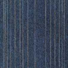 Ковровая плитка Sintelon Sky Flash Синяя 44884