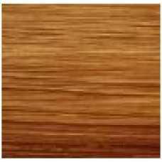 Балка рустик декоративная 120х120мм цвет Орех медовый, длина 3.0м