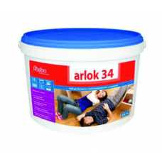 Клей для ПВХ Arlok 34 (14 кг)
