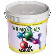 Клей силановый Adesiv WB MONO MS - 15 кг