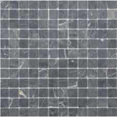 Мозаика из натурального камня Nero Oriente