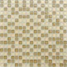 Мозаика стеклянная Naturelle Enisey, 4 мм