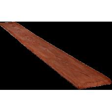 Доска рустик фасадная 190*20мм Рябина, длина 2м