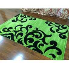 Ковер Суздаль 3633A green 2,5*3,5