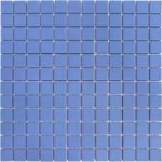 Мозаика из керамогранита L'Universo Abisso blu