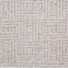 Ковролин Balta Labyrinth Белый 600 (4.0 м)