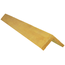 Декоративный уголок модерн 145*145 мм Сосна, длина 2м