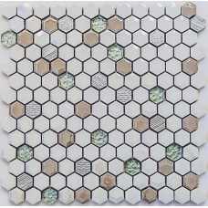 Мозаика керамическая Deluxe