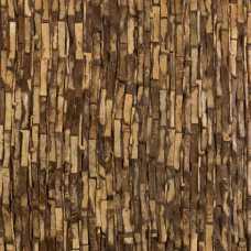 Мозаика кокосовая Cosca Мокко