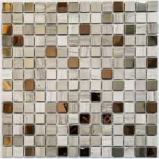 Мозаика из натурального камня Amsterdam