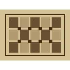 Ковер Циновка  sz2654а2-11 1,0*2,0м