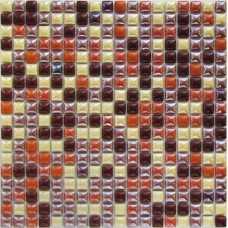 Мозаика стеклянная Caramel