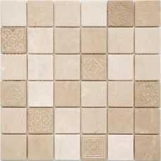 Мозаика из натурального камня Art Stone Santa Anna