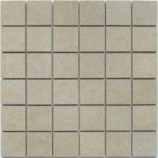 Мозаика керамическая EDMA White Mosaic (Matt) (керамогранит)
