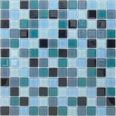 Мозаика стеклянная Acquarelle Delphinium