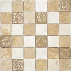 Мозаика из натурального камня Art Stone Pietra Mix 1