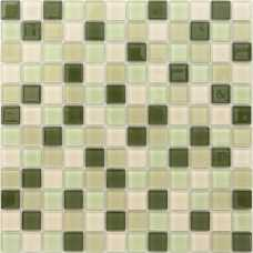 Мозаика стеклянная Acquarelle Cypress