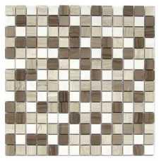 Мозаика из натурального камня Alamosa-20