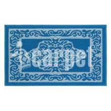 Универсальный коврик Shahintex a la Russe 50*80, 003S лазурный