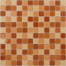 Мозаика стеклянная Acquarelle Habanero