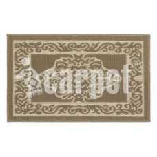 Универсальный коврик Shahintex a la Russe 50*80, 003S мокко