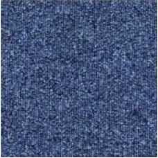 Ковровая плитка Tessera Apex Голубая 261